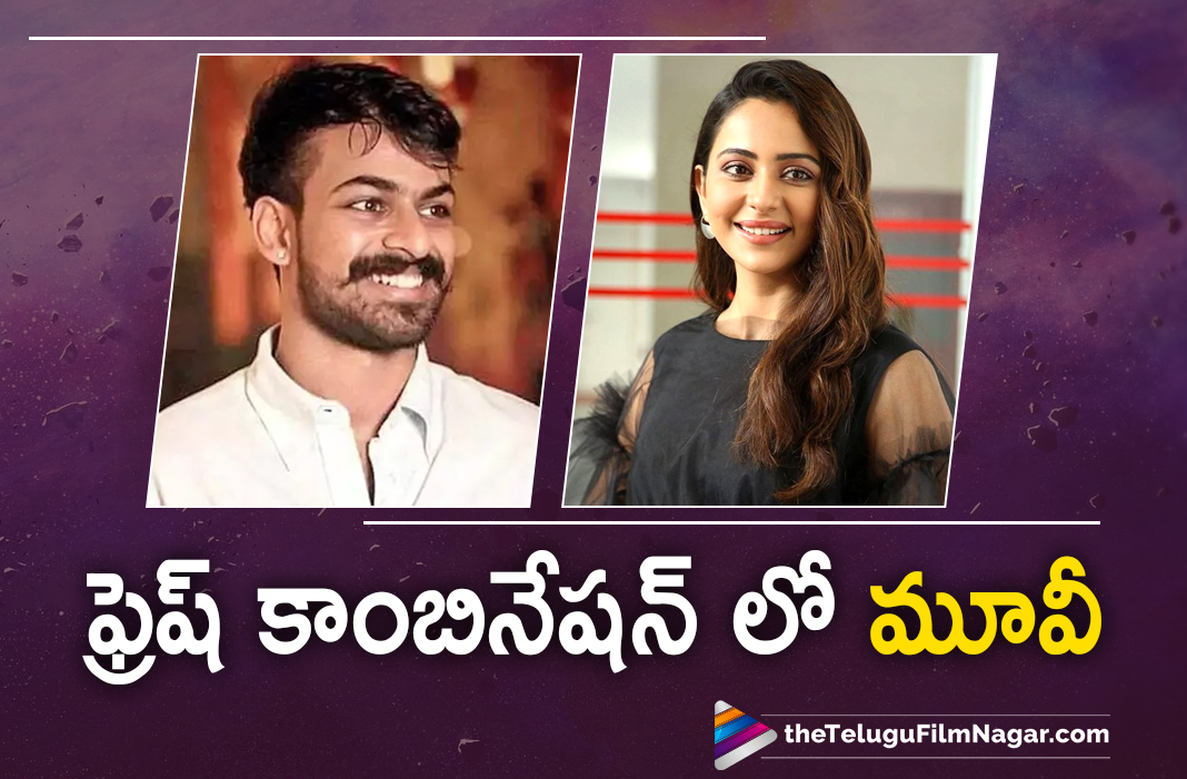 Director Krish To Come Up With A New Movie With This Fresh Combination