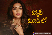 Actress Pooja Hegde Shares Her Happiness About Her Film Career