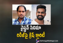 Director Krish Jagarlamudi Slams Rumors On Vaishnav Tej Movie Release,Telugu Filmnagar,Latest Telugu Movies News,Telugu Film News 2021,Tollywood Movie Updates,Latest Tollywood News,Krish Jagarlamudi,Director Krish Jagarlamudi,Krish Jagarlamudi Movie,Krish Jagarlamudi Movies,Krish Jagarlamudi Slams Rumors On Vaishnav Tej Movie Release,Director Krish Jagarlamudi On Vaishnav Tej Movie Release,Director Krish On Vaishnav Tej Movie,Vaishnav Tej,Actor Vaishnav Tej,Hero Vaishnav Tej,Vaishnav Tej Movie,Vaishnav Tej Movies,Vaishnav Tej New Movie,Vaishnav Tej Latest Movie,Vaishnav Tej Latest News,Vaishnav Tej Upcoming Movie,Krish To Slam Rumors In Style For Vaishnav Tej's Next,Vaishnav Tej's Next,Krish Slams Rumors On Vaishnav Tej Next Movie,Vaishnav Tej Next Movie,Director Krish Latest News,Director Krish Vaishnav Tej Movie